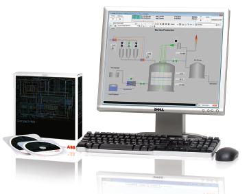 Sistemas de Control - Compact HMI 800